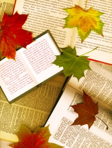 Sell More Books this Fall