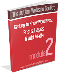 Download Module 2 Getting to Know WordPress