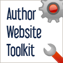 Click for the Author Website Toolkit