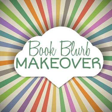 Book-Blurb-Makeover